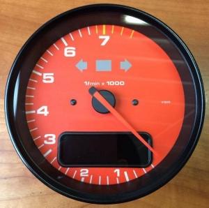 Porsche Rescue 911 - Revision, Repaire, Custom counters 356
